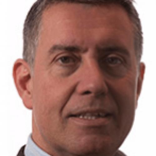 Paul Cook, Acas