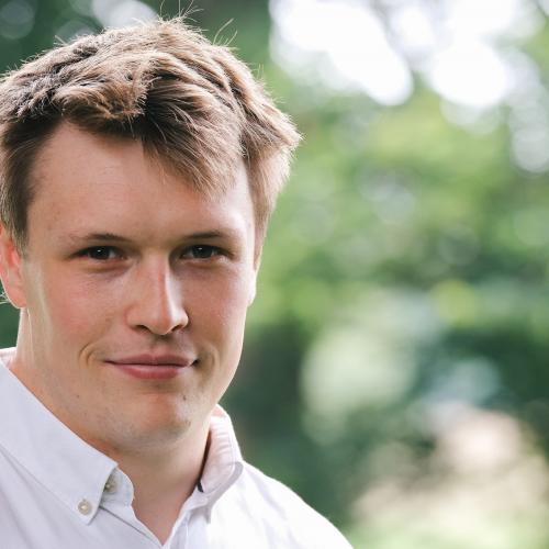 Alex Hind