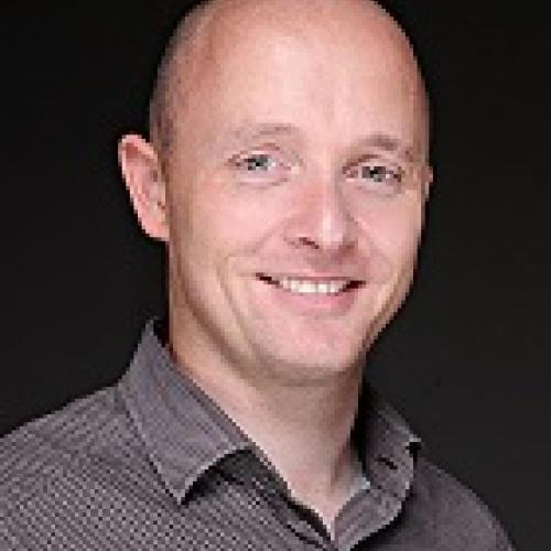 Paul Marsh