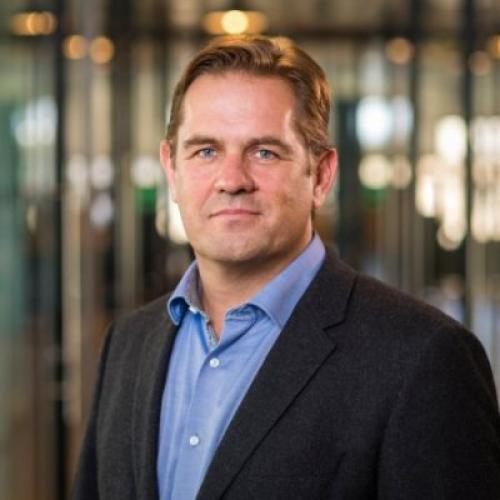 Richard Dennys, CEO of Webgains