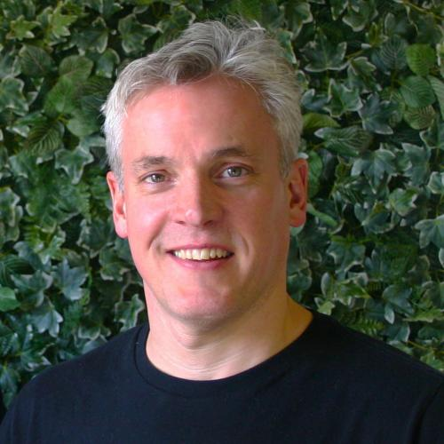 Rob Robson, Director of People Science, The People Experience Hub.
