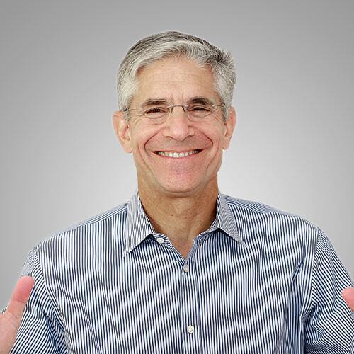 Bob michelson, Robert Michelson, RMG Networks