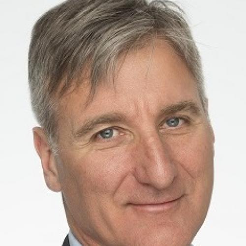 Roddy Temperley of SDL