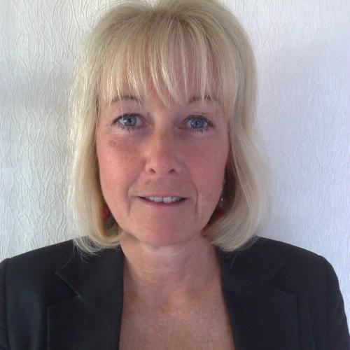 Sandra Beale, HR consultant