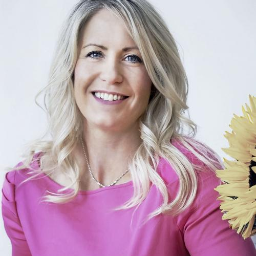Sarah Matyjasik SMpower wellbeing in the workplace
