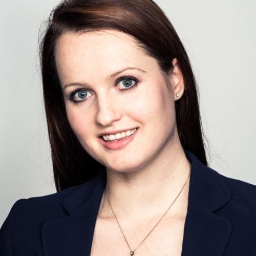 Sarah Taylor headshot