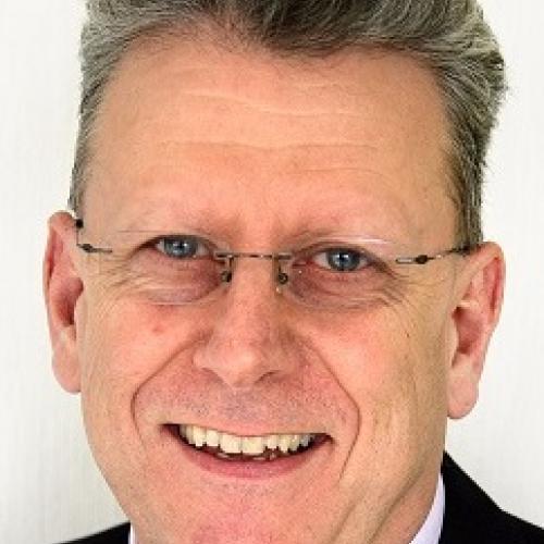 Shaun Thomson