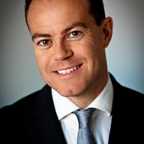 Stephen Frost - Diversity and Inclusion Expert