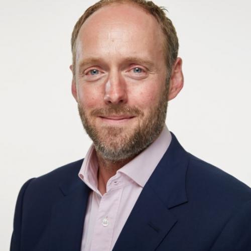 Steve Butterworth CEO Neighbourly Headshot