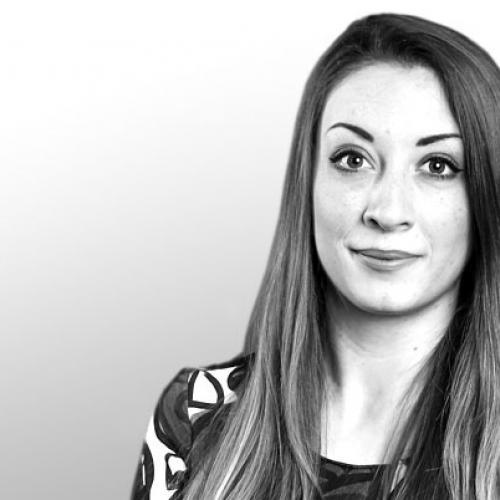 Suzanne Courtney, Managing Director, cut-e UK