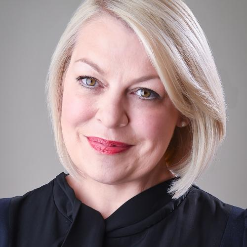 Suzanne Hurndall, Relationship Director, hr inspire