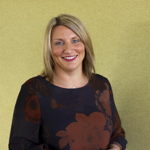 Vicky Walker, Head of People at Westfield Health