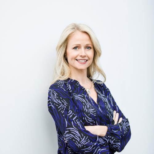 Jess Baker Psychologist & Women's Leadership Coach