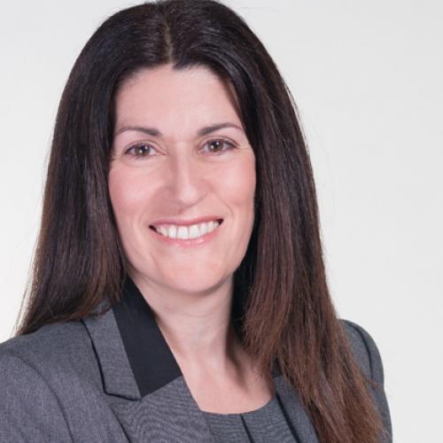 Michelle Di Gioia Partner at Gardner Leader