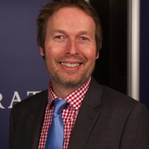 Will Akerman