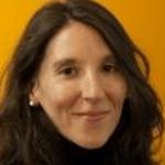 Ana Isabel Sanz Vergel, UEA