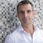 Simon Blake, CEO MHFA England