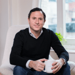 Daniel Chait, CEO and co-founder of Greenhouse