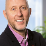 Derek Irvine SVP strategy and consulting Workhuman