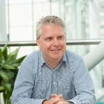 Gareth Cram, Director of Business Transformation TAA, Wolters Kluwer UK & I