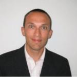 Howard Grosvenor - UK Director of Professional Services