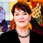 Kate Lanz, CEO of Mindbridge