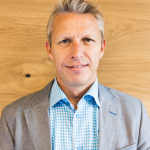 Kris Wood, VP EMEA at Fuze