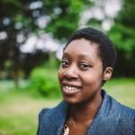 Michelle Gyimah