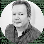 Shaun Bradly, Director of People at Perkbox